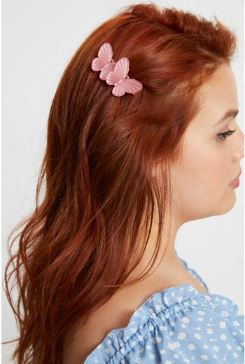 Butterfly Hair Slide