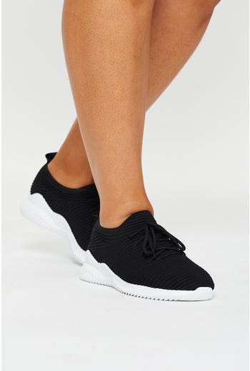 Plus X- Trainer Sneaker