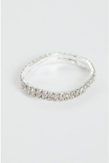 Diamante Tennis Bracelet