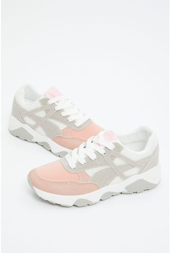 Colourblock Sneakers