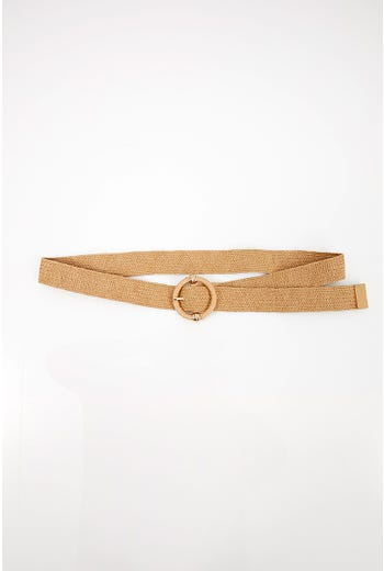 NYLA ROSE NO SHAME BELT