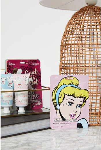 Plus Disney Princess Cinderella Face Mask