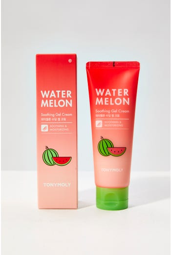 Plus Tonymoly Watermelon Soothing Gel