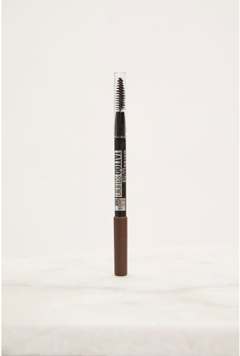 Maybelline Tattoo Brow Pencil Deep Brown