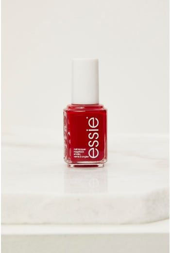 Essie Nail Polish Forever Yummy 57 Classic Red