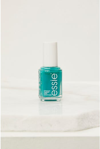 Essie Nail Polish Naughty Nautical 266 Turquoise