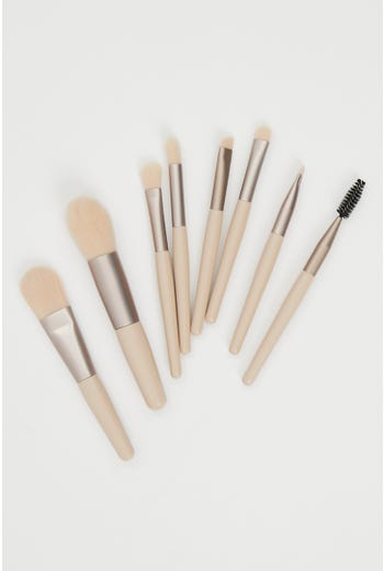 Plus 8 PCS Brush Set