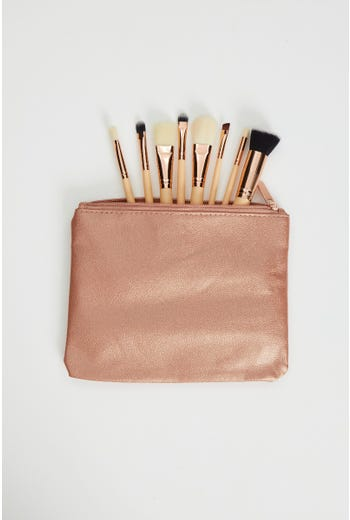 8 Pack Brush Set