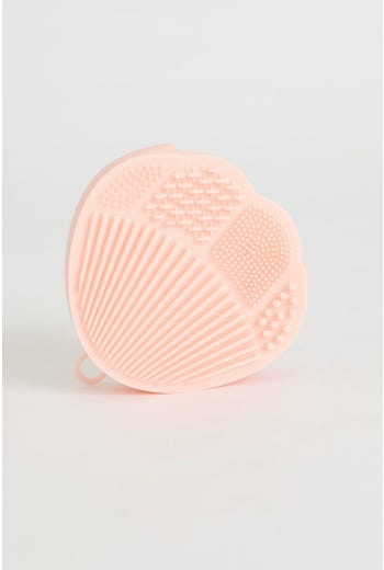 Beauty Brush Cleaning Pad