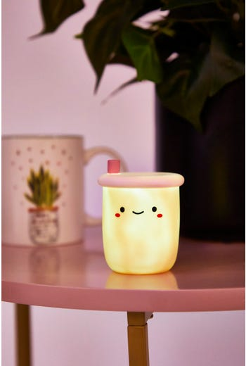 Bubble Tea Night Lamp