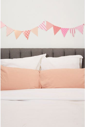 Plus Mixed Polka Dot And Stripe Bunting Banner