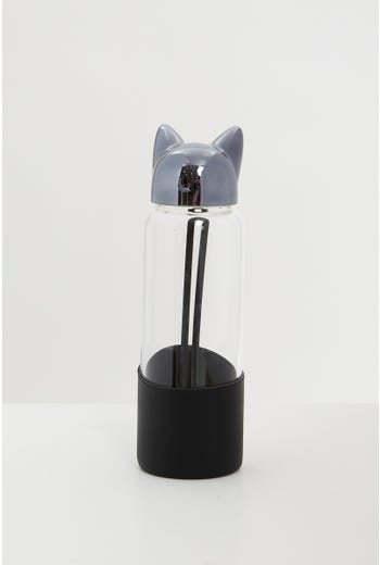 Cat Ear Drink Bottle