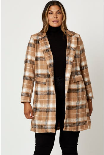 Plus Check Classic Outer
